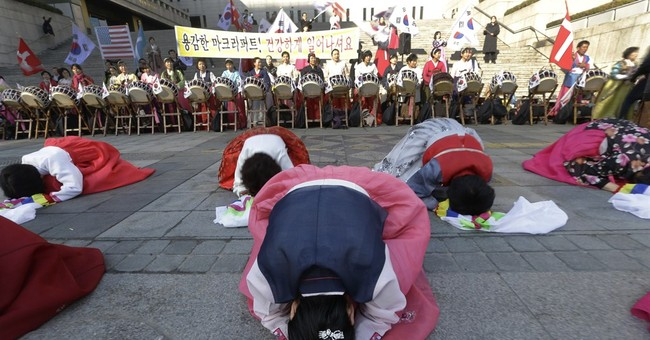 Well-wishing S. Korean offers dog meat to injured US envoy