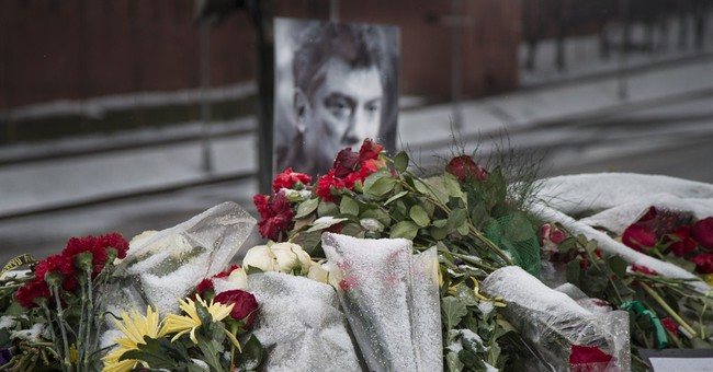 2 Nemtsov suspects detained in Russia, prompting skepticism