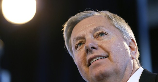 South Carolina's Graham would overhaul immigration