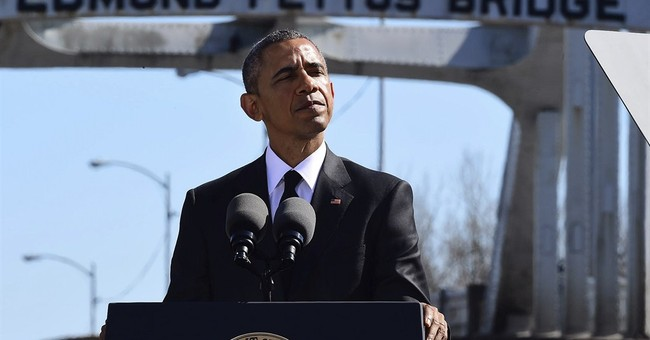 Bloody Sunday commemoration continues in Selma