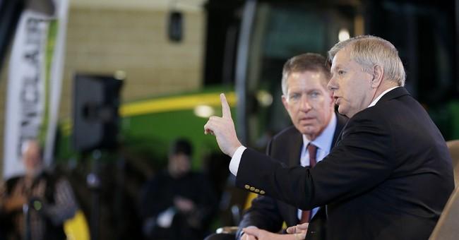 Iowa ag forum displays GOP rift on immigration reform
