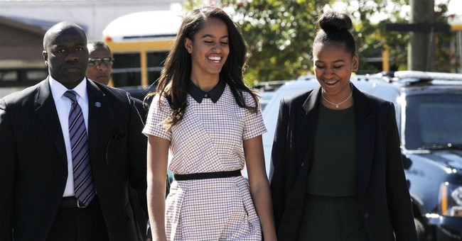 Obama says Selma a living history lesson for his daughters