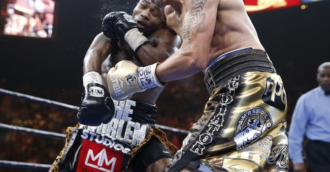 Thurman, Broner win in debut of NBC prime-time boxing