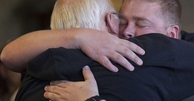 Slain aid worker honored as ultimate Good Samaritan