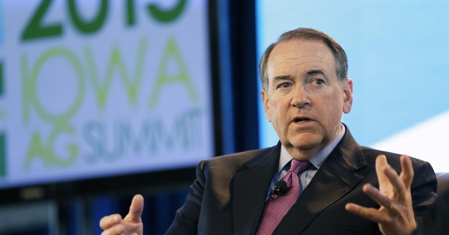 Huckabee calls for tougher immigration oversight