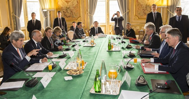 US, Europe show solidarity on Iran nuclear negotiations