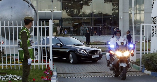 Libyan talks pause for consultations amid progress signs