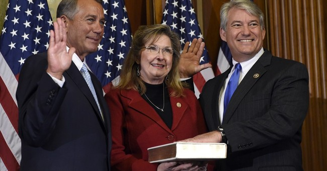 Analysis: Divided GOP empowers Dems in political minority