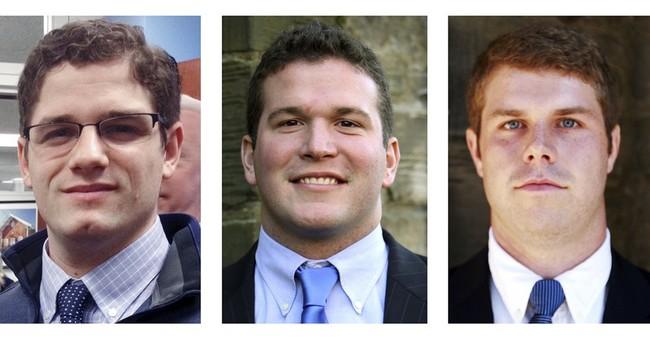 Yale football staff produces 3 bone marrow donors