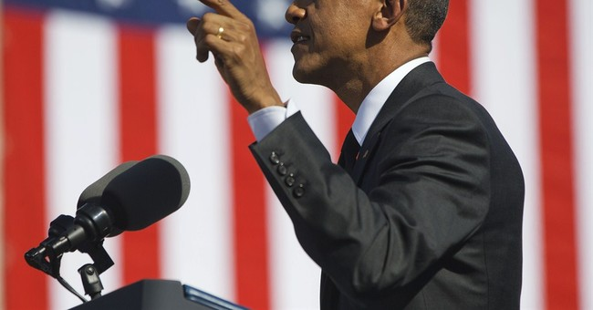 Text of Obama's remark at Selma anniversary commemoration