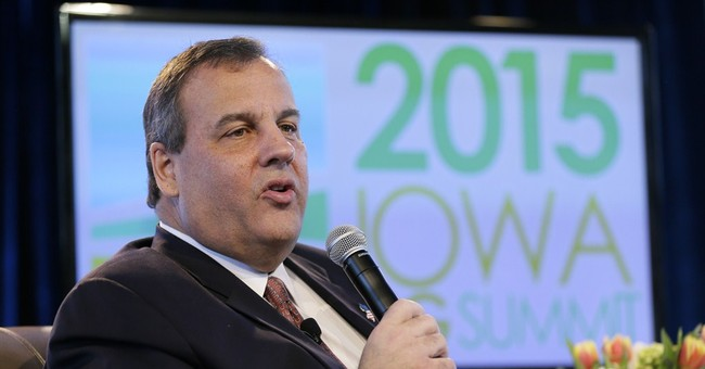 Christie offers support for renewable fuels, local oversight