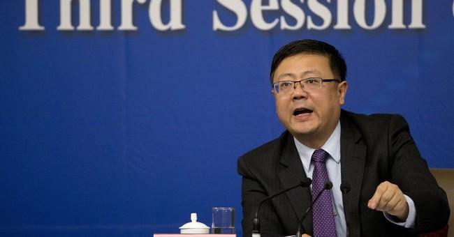 Environmental issues top major legislative meeting in China