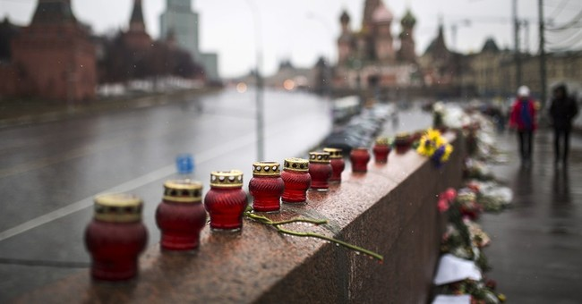 In Nemtsov investigation, theories multiply in Russian media