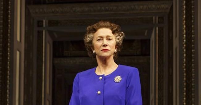 Review: Helen Mirren astonishing in splendid 'The Audience'