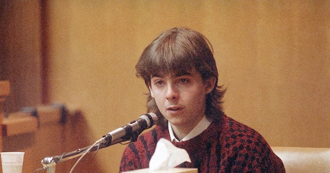 Gunman in Pamela Smart case: Parole doesn't alter what I did