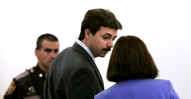 Gunman in Pamela Smart case: Parole doesn't alter what I did