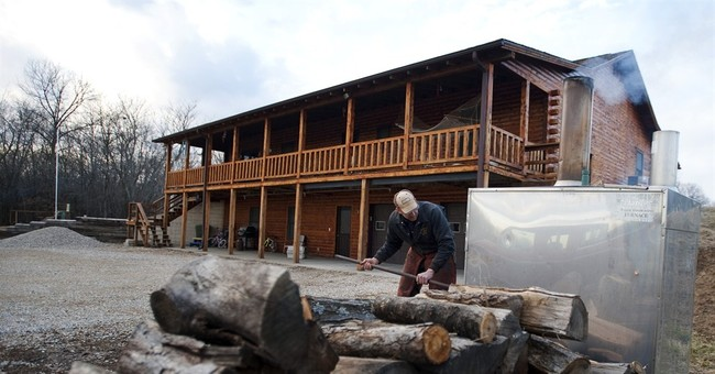 Some states fight to keep their wood fires burning