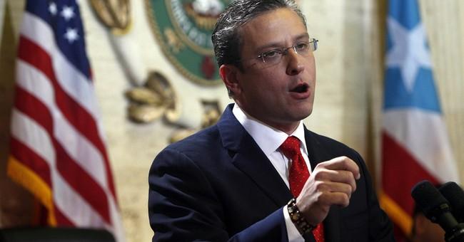 Struggling Puerto Rico cracks down on tax cheats