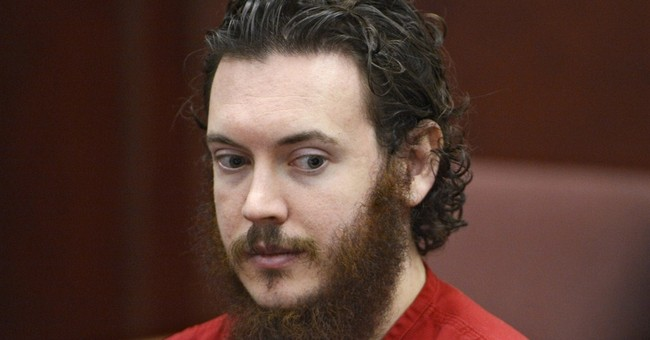 Clairvoyant, cartoon buff nixed from theater shooting jury
