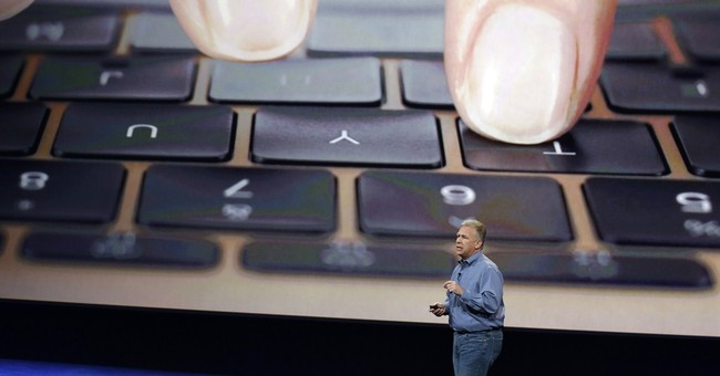 Review: New MacBook shows Apple not giving up on laptop