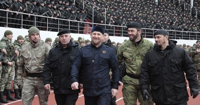 Chechnya's leader vows loyalty to Putin amid Nemtsov probe