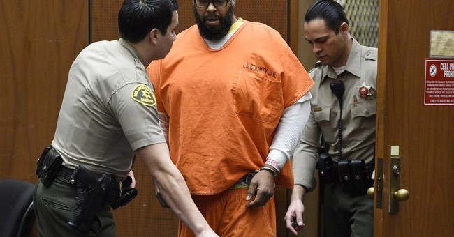 Graphic video of 'Suge' Knight crash still raises questions