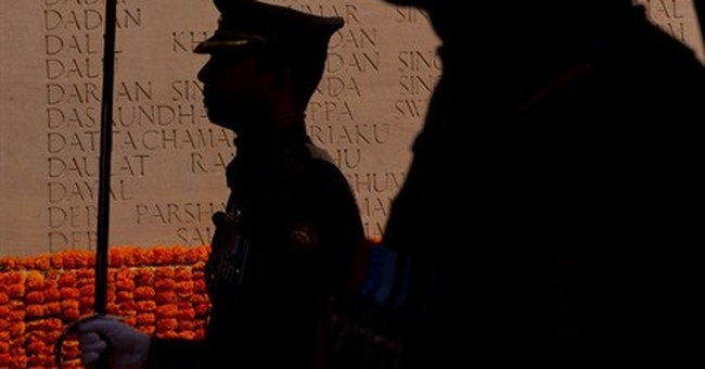 Image of Asia: Remembering India's war dead in World War I