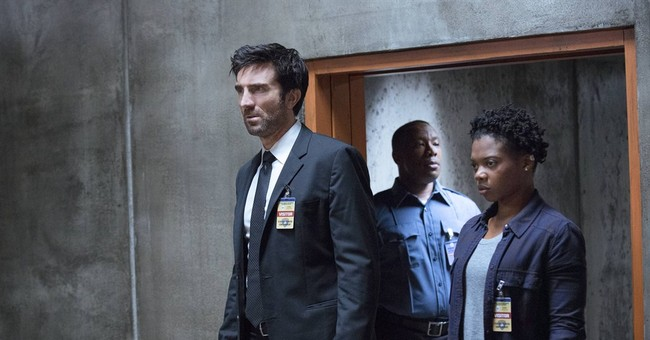 PlayStation network debuts 'Powers' scripted series