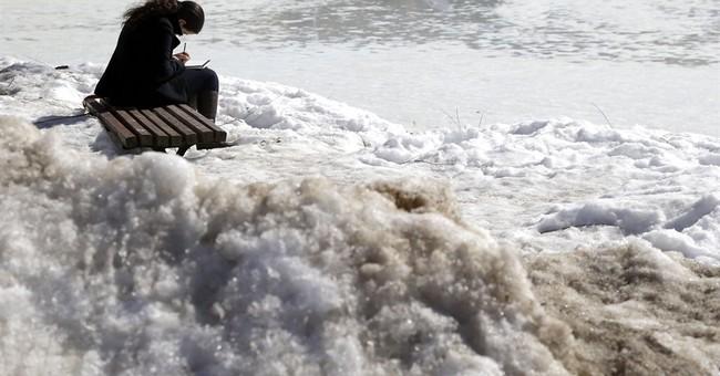 Boston-area transit board approves snow compensation