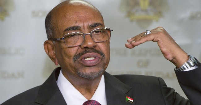 International court reports Sudan to UN Security Council