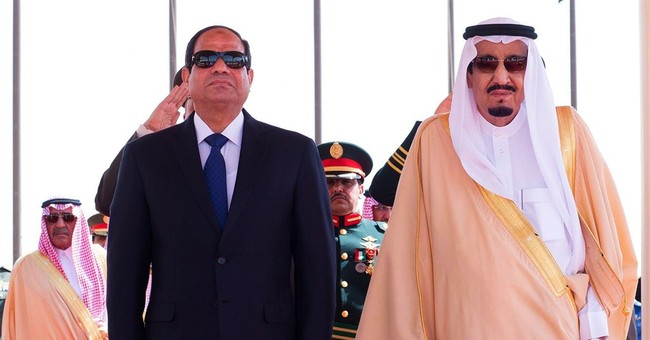 Under new king, Saudi interests may diverge from Egypt