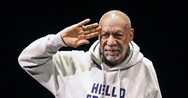 Bill Cosby accuser's mom appeals to comedian's wife