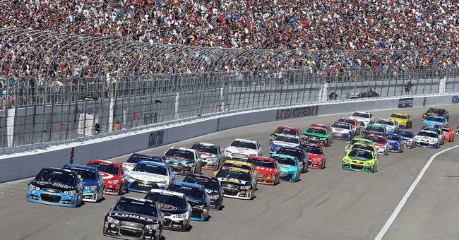 Column: Too early to tell if NASCAR set for better racing