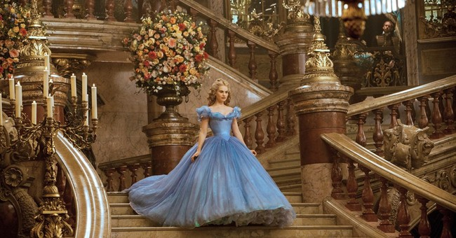 Review: New 'Cinderella' excels with old-fashioned charm
