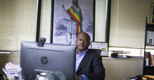 Hackers attack US reporters for Ethiopian TV service