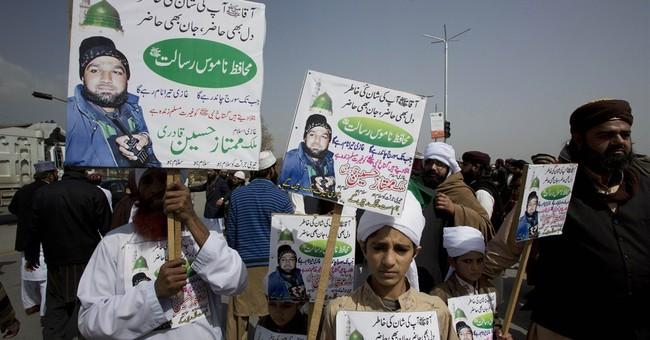 Pakistan court upholds death sentence for governor's killer
