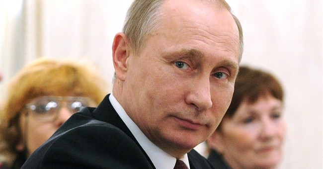 Putin describes meeting to take Crimea before referendum