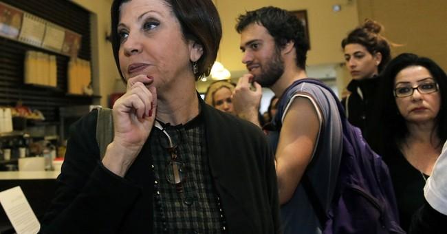 In shakeup, women get top spots in Israeli political parties