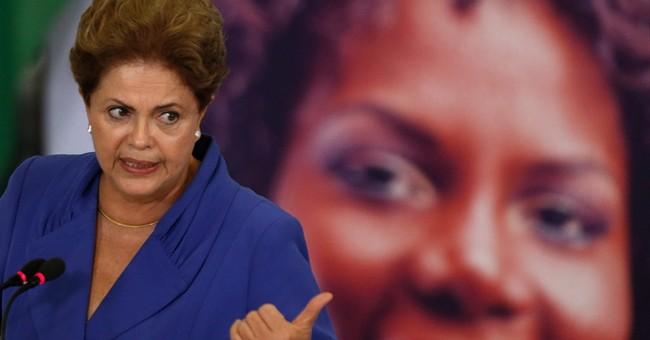 Brazil promotes tough penalties for gender killings of women