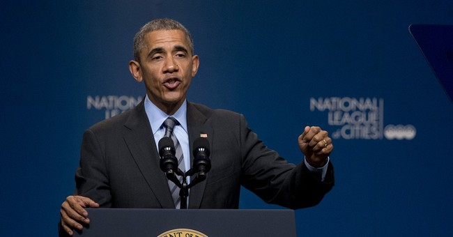 Obama calls for effort to boost high-tech training, hiring