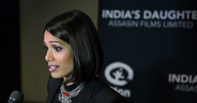 Banned Indian rape documentary debuts in US; Streep attends