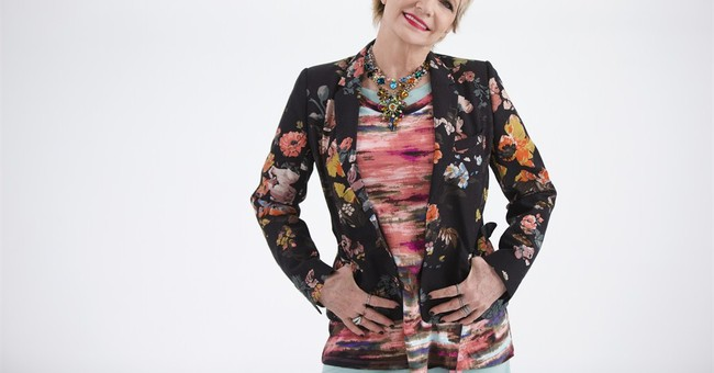 High-fashion stylist turns focus to all women with QVC line