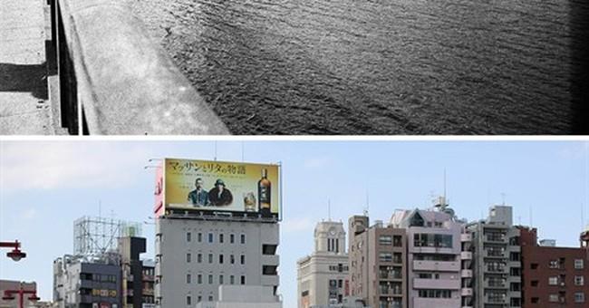 Tokyo remembers devastating, overlooked WWII firebombings