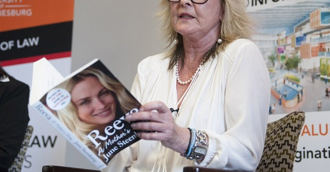 S. Africa: Victim's mom not interested in Pistorius appeal