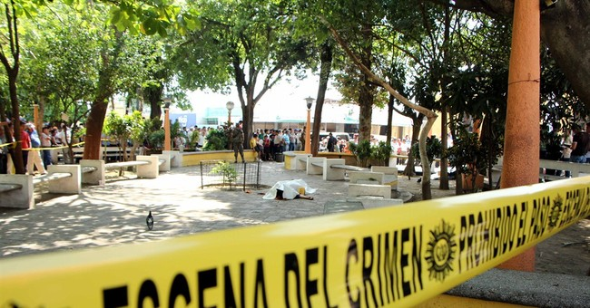 Gunmen kill 2 journalists in southern town in Guatemala