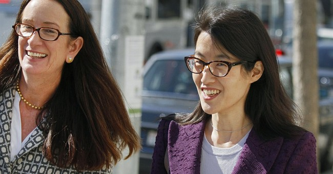 Woman says she didn't initially reject advances of colleague