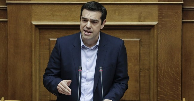 Greece says Germany owes it compensation for WWII occupation