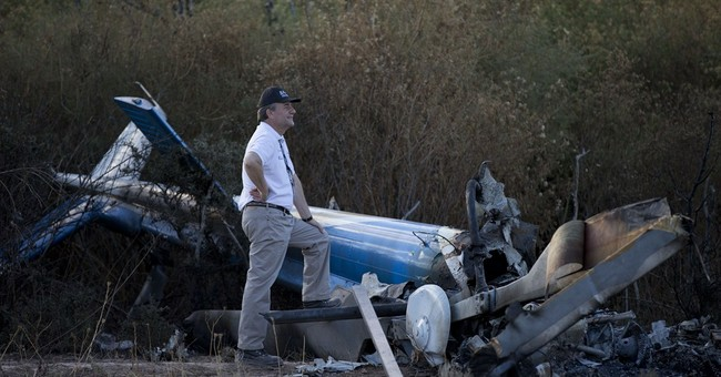 Pilots in Argentina helicopter crash had much experience
