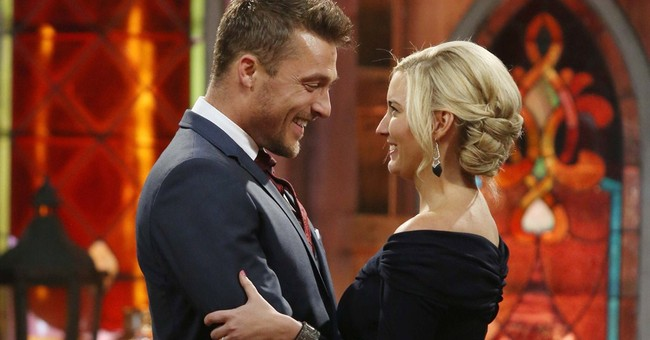 'Bachelor' looks forward to seeing a movie with his fiancee