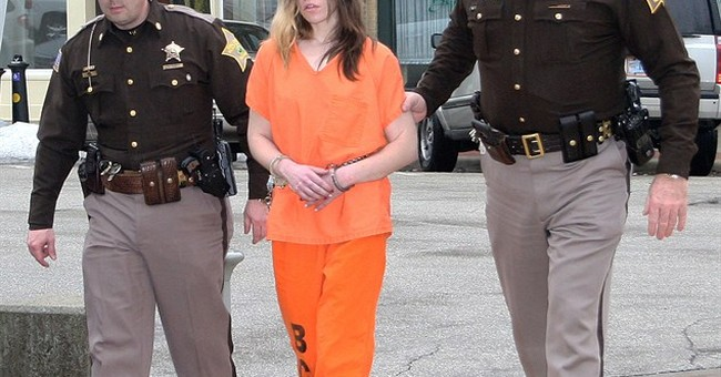 Wisconsin teenager charged with killing mother, stepfather